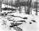 Estate of Nicholas H. Noyes, snow scene, 1931 (Bass #225155-F)