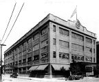 Stutz Motor Car Company Building, 1916 (Bass #46931-F)