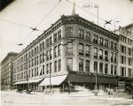 Saks Building, 1907 (Bass #A451)