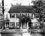 Ancil T. Brown House, 4016 Guilford Avenue, 1922 (Bass #78322-F)