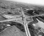 Interstate Cloverleaf (no Bass #)