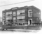 Public School no. 12, Robert Dale Owen, 1917 (Bass #62058)