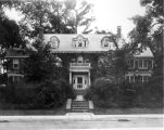 A. L. Taggart House, 4525 Park Avenue (no Bass #)