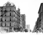 Ohio and Pennsylvania streets, Denison House, 1906 (Bass #7144)