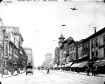 Illinois Street at Maryland, 1907 (Bass #9855)