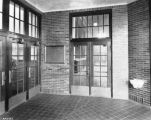Public School no. 26, John Hope, interior, 1923 (Bass #84258-F)