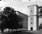 Arsenal High School, 1905 (Bass #4577)
