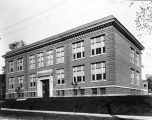 Public School no. 3, Lucretia Mott, 1906 (Bass #7152)