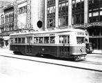 Street car no. 12, Apollo Theater, 1938 (Bass #244966)