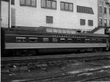 Illinois Central passenger car (no Bass #)