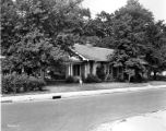 A. B. Christie House, 3401 Guilford, 1926 (Bass #97459-F)