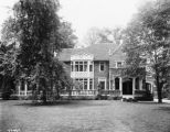Elmer E. Crane House, 4170 Washington Boulevard, 1923 (Bass #83199-F)