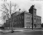 Public School no. 39, William McKinley, 1923 (Bass #82004-F)