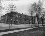 Forest Park School, Fort Wayne, 1926 (Bass #97195-F)
