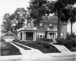 Irving N. Lemaux House, 1920 (Bass #70965-F)