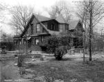 Frank H. Mill House, 4040 North Illinois Street, 1920 (Bass #70600-F)