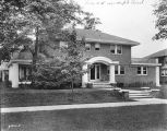 Francis Perkins House, 1361 Maple Road, 1924 (Bass #87561-F)