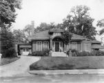 Lon R. Mauzy House, 4455 Broadway, 1923 (Bass #83198-F)