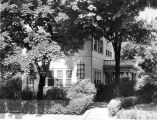 G. C. Calvert House, 3227 North Pennsylvania Street, 1933 (Bass #226241)