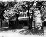 Leonidas R. Ohaver House, 3416 North Capital Avenue, 1924 (Bass #87354-F)