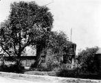 House/Old Inn, Washington and Southeastern streets, 1916 (Bass #46908)