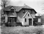 Homer E. Jackson House, 3450 Winthrop Avenue, 1922 (Bass #77846-F)