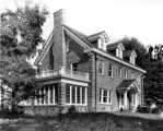 Hauseman House, 1926 (Bass #99721-F)