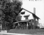 H. Foltz House, Salem Street, 1912 (Bass #31160)