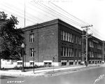 Saint Joan of Arc School, 1936 (Bass #234968-F)