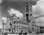 Scottish Rite Cathedral, 1931 (Bass #220894-F)