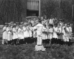 Public School no. 46, Children's Band, 1924 (Bass #86377-F)