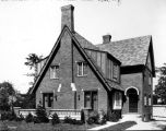 Dr. McCormick House, 4041 Washington Boulevard, 1926 (Bass #96535-F)