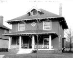 H. E. Fieber House, 3207 Washington Boulevard, circa 1908 (Bass #14408)