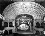 Majestic Theatre, interior, 1907 (Bass #A-594)