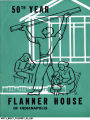 Flanner House 50th Anniversary