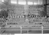 1st Prize Agricultural Products Exhibit at the 1935 Indiana State Fair