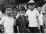 Children in Saigon