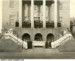 Madam C.J. Walker Beauty College in Dallas Texas