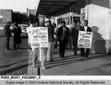 A&P Picket