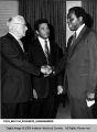 F.W. Woolworth Company Donates to United Negro College Fund