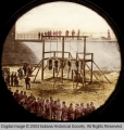 Hanging of the Conspirators