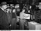 Stokely-Van Camp Canning Plant Interior
