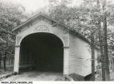 Crown Point Covered Bridge