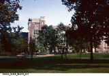 Ball State University, Old Library, 1973