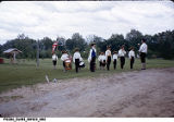 Fife and Drum Corps, Ft. Ouiatenon, 1970