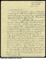 Harold Wm. Daniel Letters Regarding the Sinking of the U.S.S. Indianapolis